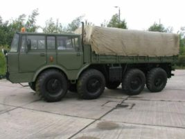 Tatra 813 8x8