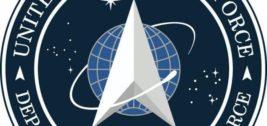 первый спутник космических сил США