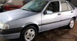 Автомобили Fiat и Alfa Romeo были обнаружены на заброшенном складе