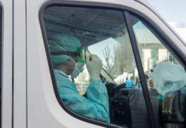 Беларусь,коронавирус,смертность,случаи COVID-19