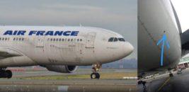 В Конго обстреляли пассажирский самолет