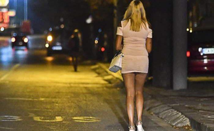 Голодные проститутки Таиланда