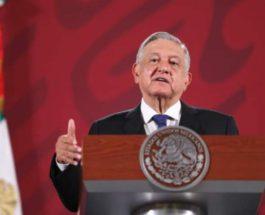 Президент Мексики