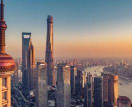 Шанхайские туристические места