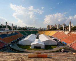 бразилия госпиталь стадион