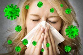 кашель,чихание,коронавирус,распространение,3d модель