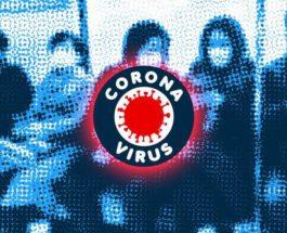 коронавирус,органы,поражение,болезнь,новости