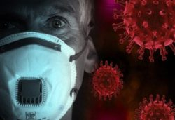 Израиль разрабатывает маску-убийцу COVID-19