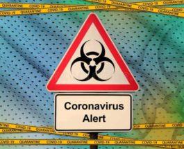 коронавирус 29 апреля