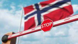 норвегия коронавирус