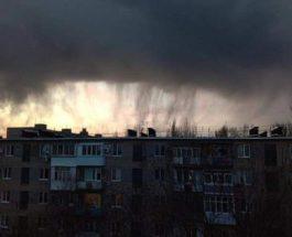 облака саратов
