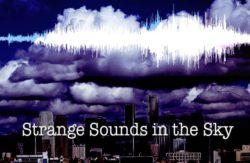 Во время карантина начали звучать странные звуки по всему миру (ВИДЕО)