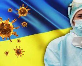 украина коронавирус