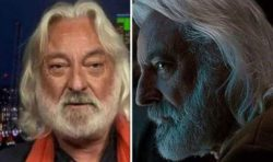 Актер «Звездных войн» Эндрю Джек умер от коронавируса