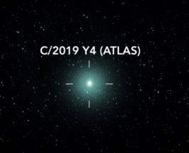 C-2019-Y4 Atlas
