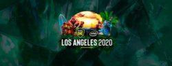 ESL One Los Angeles 2020 по Дота – что нужно знать