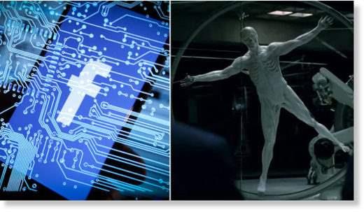 Facebook создает бот-вселенную