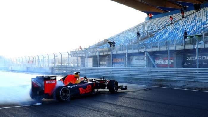 Гран При Нидерландов 2020