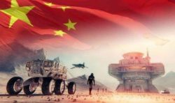 Китай готовит свою миссию на Марс