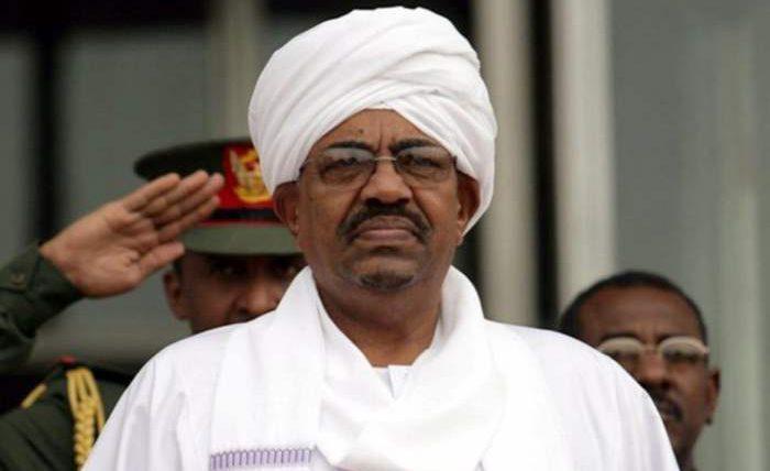 Конфисковано имущество бывшего президента Судана