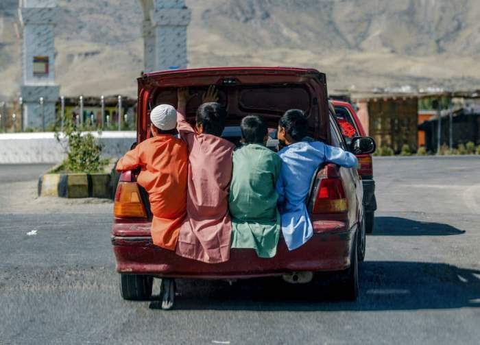 Провинция Лагман, Афганистан