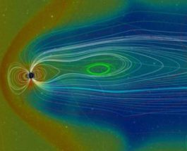 Северный магнитный полюс