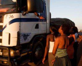Секс-работники в Замбии