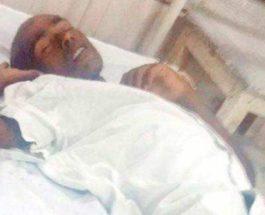 Страшное видео из больницы в Индии