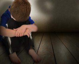 Учительница изнасиловала своего маленького сына
