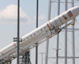 антарес ракета