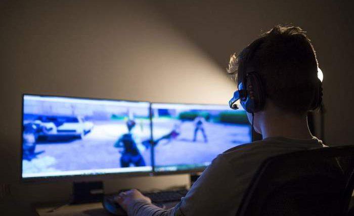 видеоигры,США,бум продаж