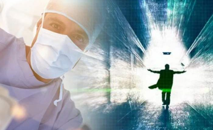 клиническая смерть