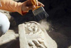 Во время раскопок в Китае обнаружен «мост в подземный мир»