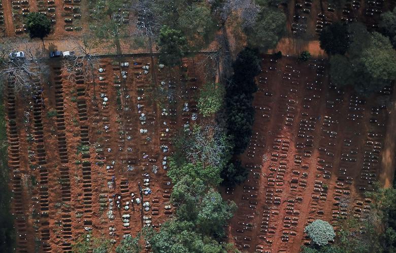 на кладбище Вила-Формоза