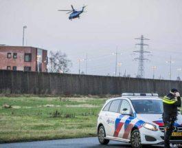 нидерланды тюрьма