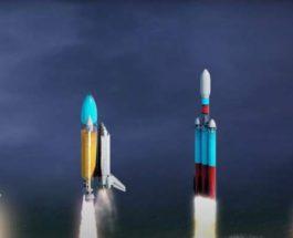 полет ракет