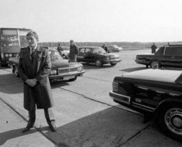 советские автомобили кгб