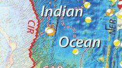 Гигантская тектоническая плита под Индийским океаном раскалывается. Вот что нас ждет…