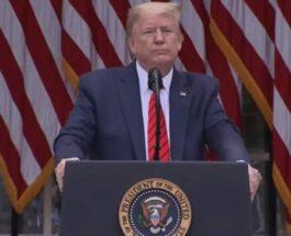 трамп пресс-конференция