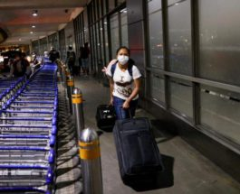 филиппины аэропорт