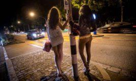 черногория проституция
