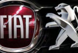 Fiat и Peugeot