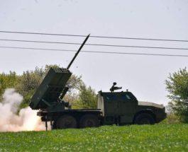 LRSVM M18.