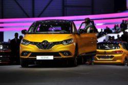 Renault сократит около 15 000 рабочих мест по всему миру