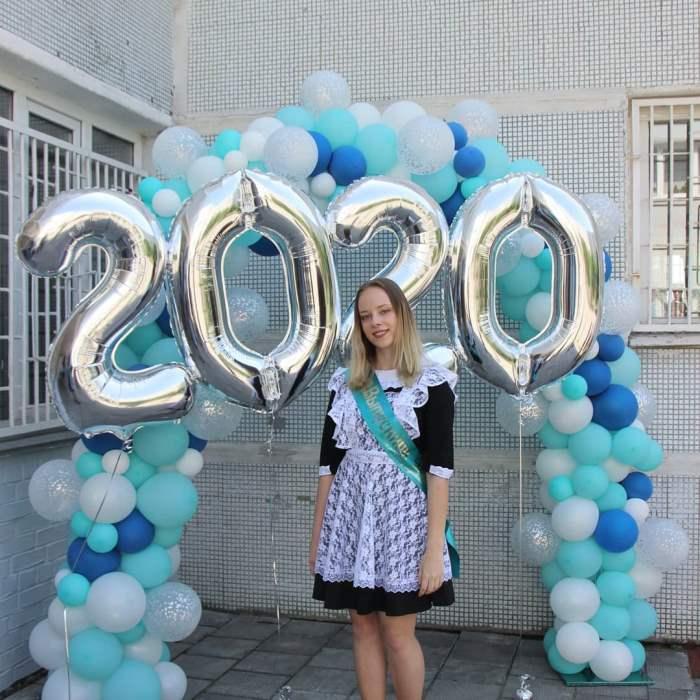 выпускницы 2020