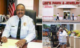 В Сент-Луисе убили отставного капитана полиции