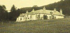 Дом Алистера Кроули