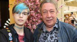 Дочь Ефремова мечтает сменить пол и выйти замуж за женщину