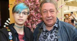 Дочь Ефремова