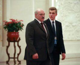 Лукашенко распустил правительство
